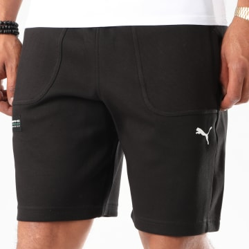Puma - Short Jogging AMG Motorsport 598328 Noir