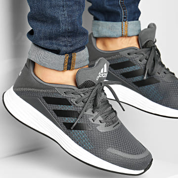 Adidas Performance - Baskets Duramo SL FV8788 Grey Six Core Black Footwear White