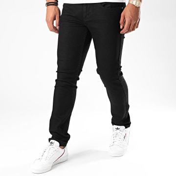 Indicode Jeans - Jean Pittsburg Noir
