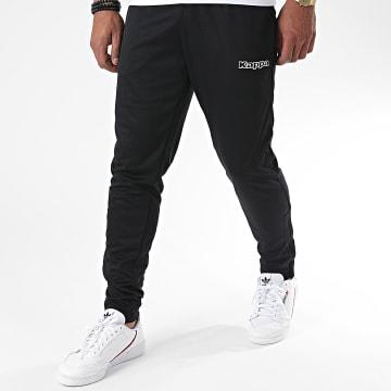 Kappa - Pantalon Jogging Salci 304TSH0 Noir