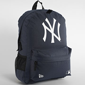 New Era - Sac A Dos MLB Stadium New York Yankees 12380990 Bleu Marine