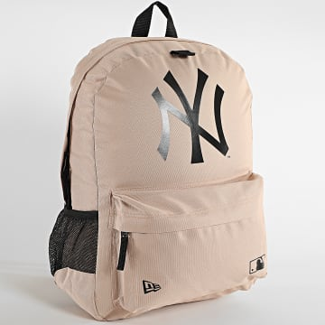 New Era - Sac A Dos MLB Stadium New York Yankees 12380993 Beige