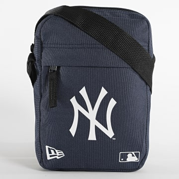 New Era - Sacoche Side Bag 12380997 New York Yankees Bleu Marine