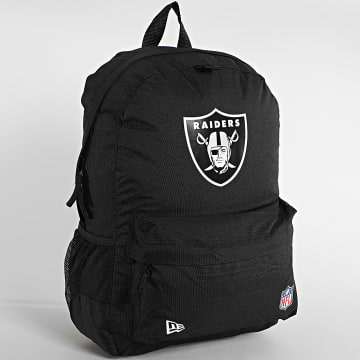 New Era - Sac A Dos NFL Stadium Oakland Raiders 12386708 Noir