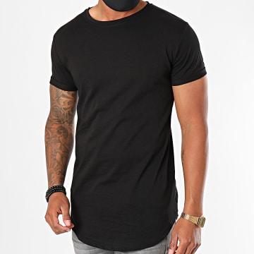 MTX - Tee Shirt Oversize Miami Noir