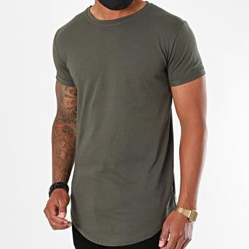 MTX - Tee Shirt Oversize Miami Vert Kaki