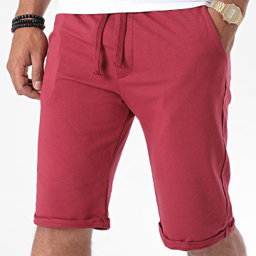 MTX - Short Jogging Ibiza Bordeaux