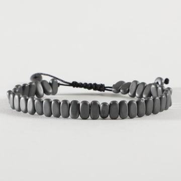 Classic Series - Bracelet BBN-215 Gris