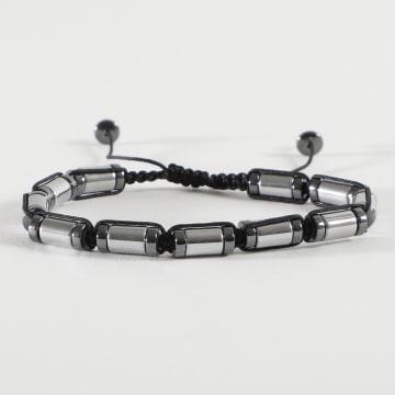 Classic Series - Bracelet BBN-223 Argenté