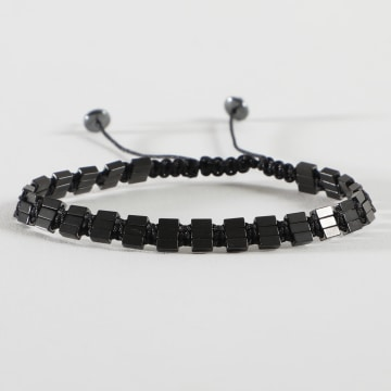 Classic Series - Bracelet BBN-254 Noir