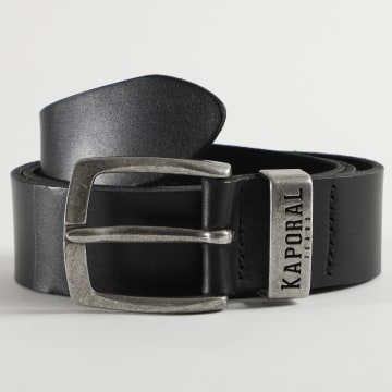 Kaporal - Ceinture Hedas Noir