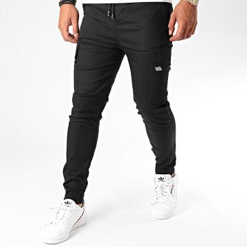 Aarhon - Jogger Pant 92360 Noir