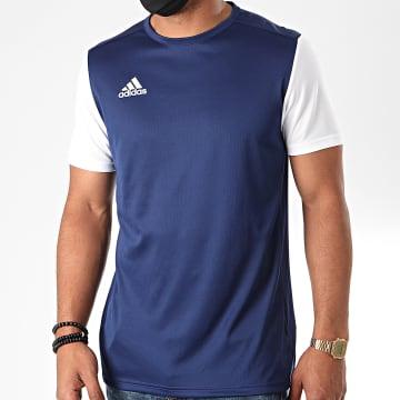 Adidas Performance - Tee Shirt Estro 19 DP3232 Bleu Marine