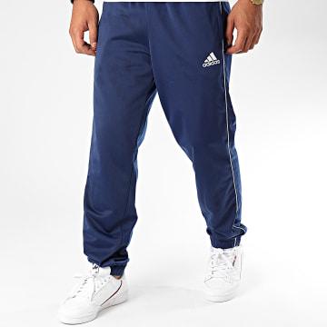 Adidas Performance - Pantalon Jogging Core18 PES CV3585 Bleu Marine