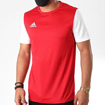 Adidas Performance - Tee Shirt Estro 19 DP3230 Rouge