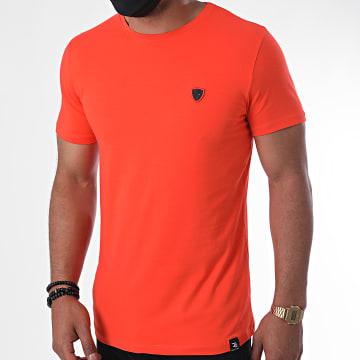 Classic Series - Tee Shirt 2962 Orange