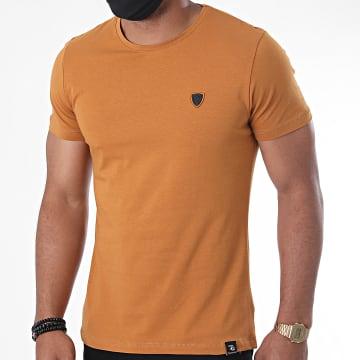 Classic Series - Tee Shirt 2962 Camel