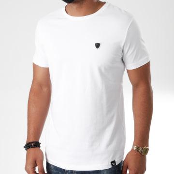 Classic Series - Tee Shirt 2962 Blanc