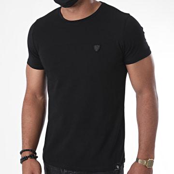 Classic Series - Tee Shirt 2962 Noir
