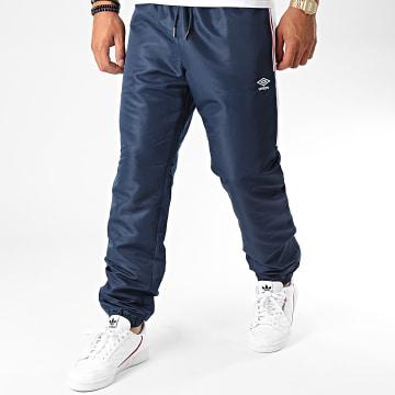 Umbro - Pantalon Jogging Authentic 806220 Bleu Marine