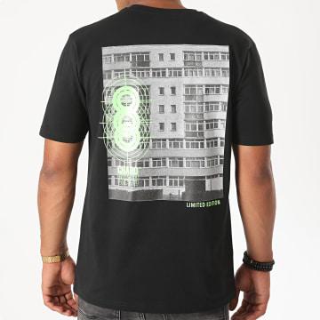 Charo - Tee Shirt Sniper Noir