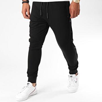 Ikao - Pantalon Jogging F929 Noir