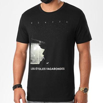 Seine Zoo - Tee Shirt LEV Noir