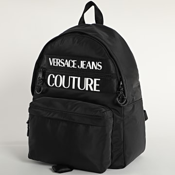 Versace Jeans Couture - Sac A Dos Linea Macrologo E1YZAB60-71593 Noir