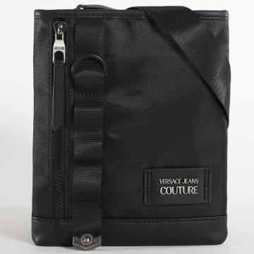 Versace Jeans Couture - Sacoche Linea Icon E1YZAB11 Noir