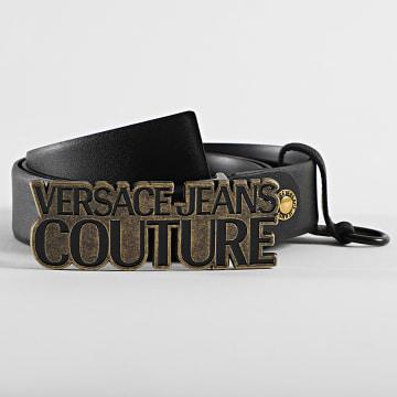 Versace Jeans Couture - Ceinture Linea Uomo Dis 4 D8YZAF04-71627 Noir
