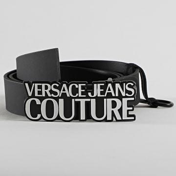 Versace Jeans Couture - Ceinture Linea Uomo Dis 4 D8YZAF04-71632 Noir