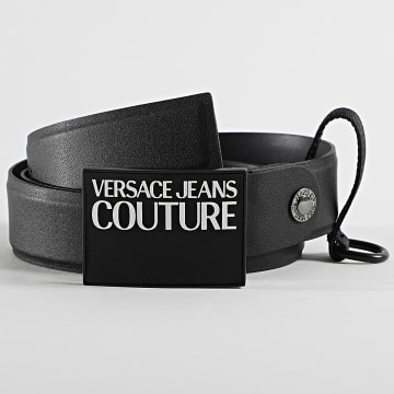 Versace Jeans Couture - Ceinture Linea Uomo Dis F34 D8YZAF34-71627 Noir