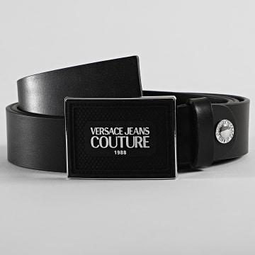 Versace Jeans Couture - Ceinture Linea Uomo Dis 1 D8YZAF01-71630 Noir