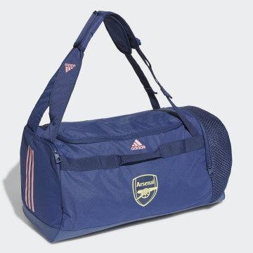 Adidas Performance - Sac De Sport Arsenal FC FR9721 Bleu Roi