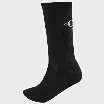 Calvin Klein - Paire De Chaussettes 1816 Noir