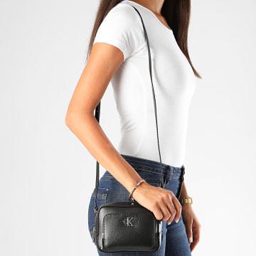 Calvin Klein - Sac A Main Femme Camera Bag 6846 Noir