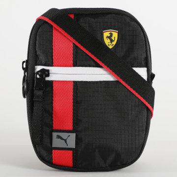Puma - Sacoche Ferrari Race 077325 Noir