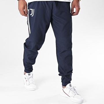 Adidas Performance - Pantalon Jogging Juventus Presentation FR4255 Bleu Marine