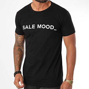 92i - Tee Shirt Sale Mood Noir