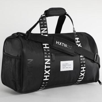 HXTN Supply - Sac De Voyage Prime H31010 Noir
