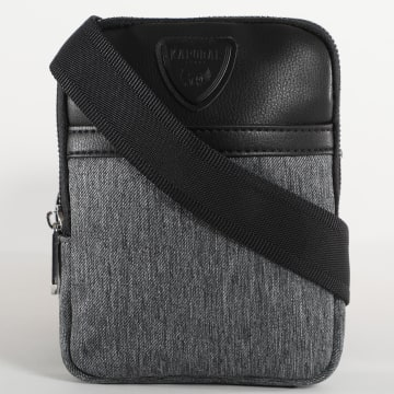 Kaporal - Sacoche Luse Noir