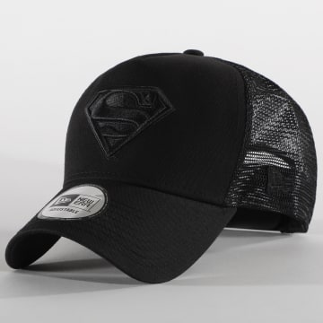 New Era - Casquette Trucker Superman 940 12562134 Noir
