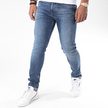 Pepe Jeans - Jean Skinny Finsbury PM200338DD90-DD92 Bleu Denim
