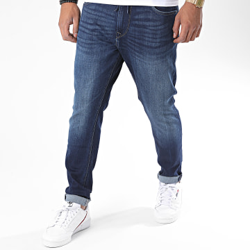 Pepe Jeans - Jean Slim Johnson PM204385DE3L Bleu Denim