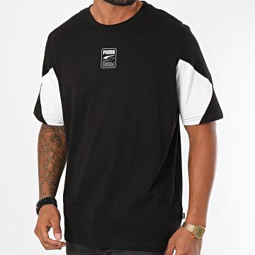Puma - Tee Shirt Rebel Advanced 583489 Noir