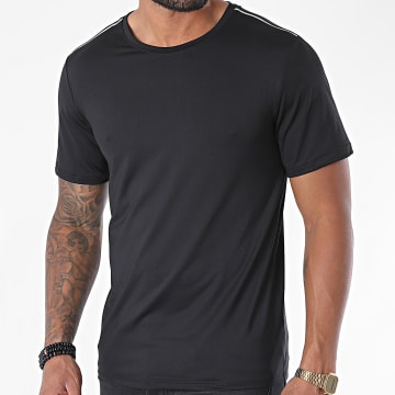 Dim - Tee Shirt De Sport D08GW Noir