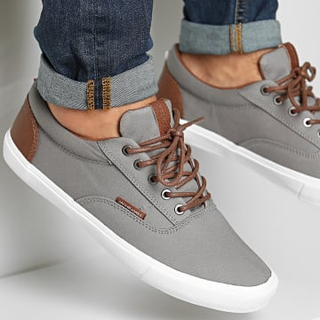 Jack And Jones - Baskets Vision Classic 12175961 Frost Grey