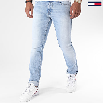 Tommy Jeans - Jean Slim Scanton 8225 Bleu Wash