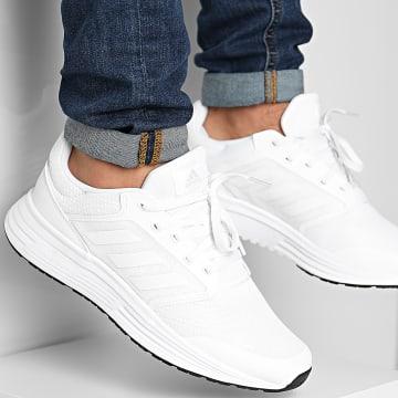 adidas - Baskets Galaxy 5 FW5716 Footwear White Core Black