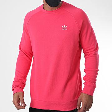 Adidas Originals - Sweat Crewneck Essential GD2562 Rose Fushia
